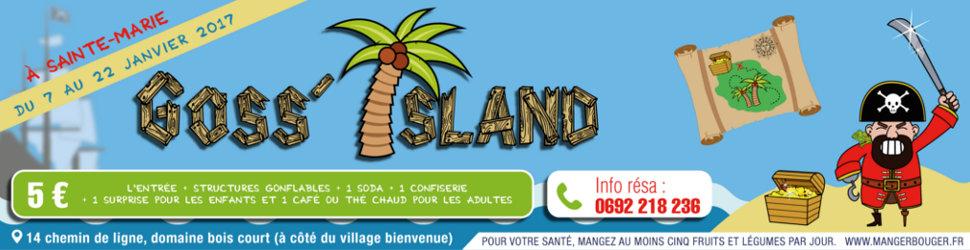 goss'island