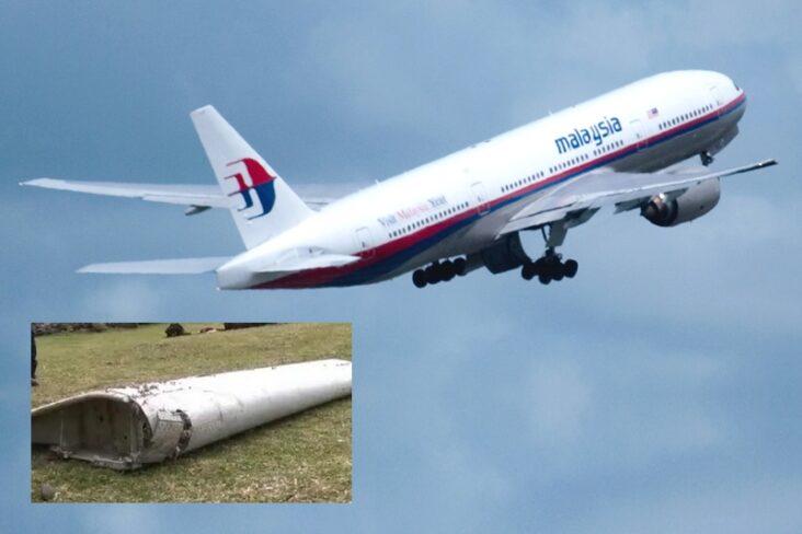 Debris Retrouve S Agit Il D Une Partie Du Boeing 777 Disparu De Malaysia Airlines Journal Re