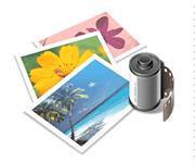 Partagez vos photos