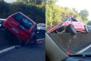 accident-306-rouge-muret-virage-jamaique-la-reunion