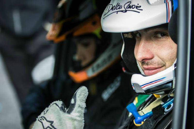 Sylvain-Michel-Rallye