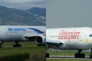 air austral vs ethiopian airline