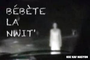 bebete-la-nwit
