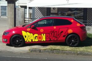 seat-dragon-ball